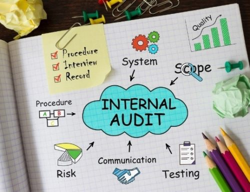 Performing an Internal Audit Effectively