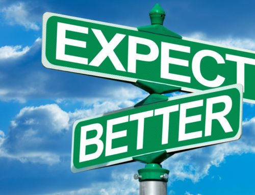 Five Steps to Improve Quality within Your Organisation