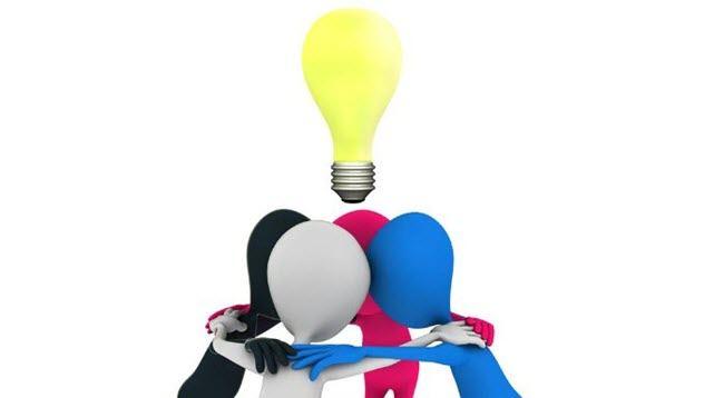 Advantages of brainstorming