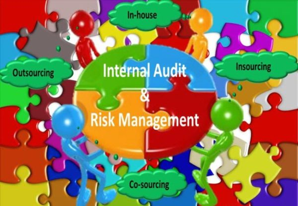 outsourced internal audit