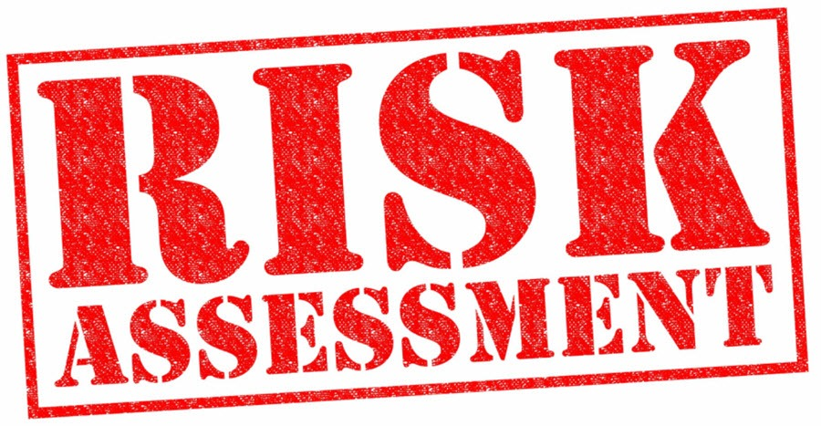 steps to carry out a risk assessment