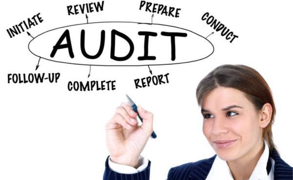 objectives of auditing