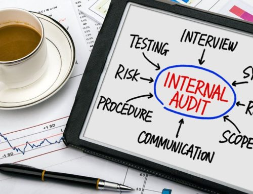 Conducting Internal Audits and Driving Continuous Improvement