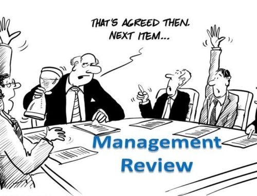 How to Conduct an Efficient ISO 9001 Management Review