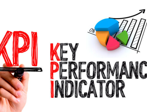 Continuous Improvement with KPI for Manufacturing