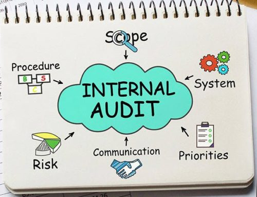 Becoming a Certified Internal Auditor