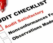 supplier audit