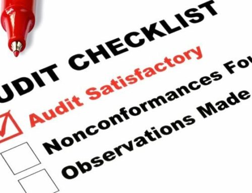 Benefits of Using Supplier Audit Within an Organisation
