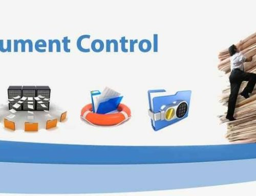 ISO 9001 Document Control Requirements