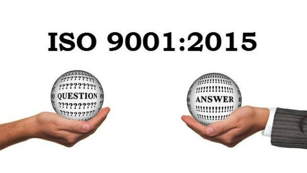 Iso 9001 questions and answers