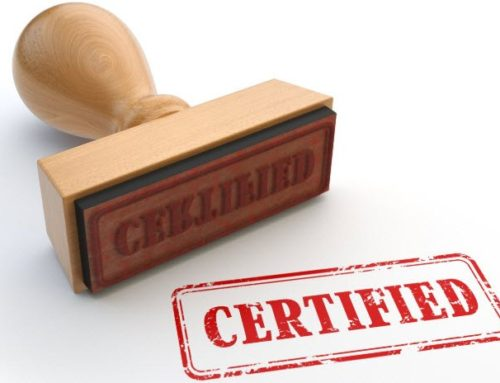 The Difference Between Compliance and Certification for ISO 9001