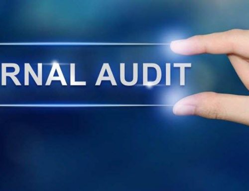 Defining the Internal Audit Scope of Work