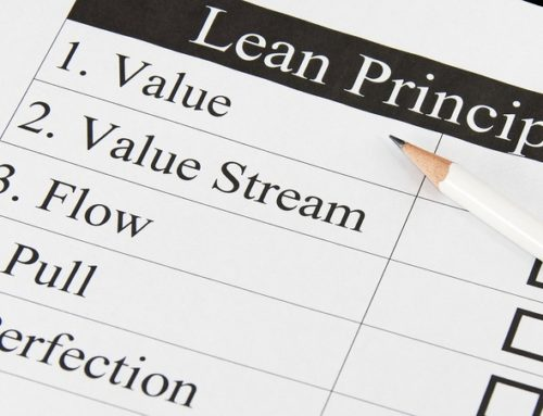 The 5 Principles of Lean Production and Their Implementation