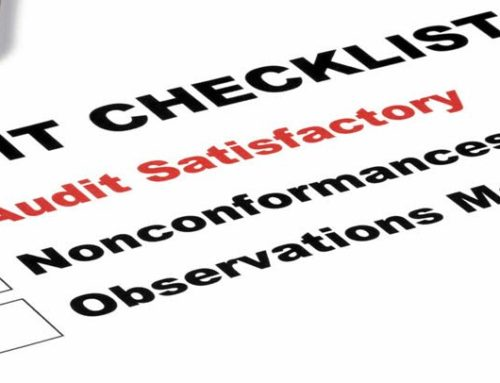 How to Become an ISO Auditor and the Responsibilities