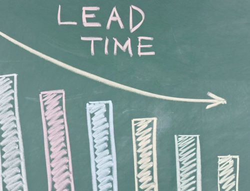Lead Time Reduction and Why It Is Important