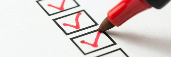 manufacturing process audit checklist