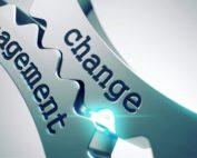 change management steps