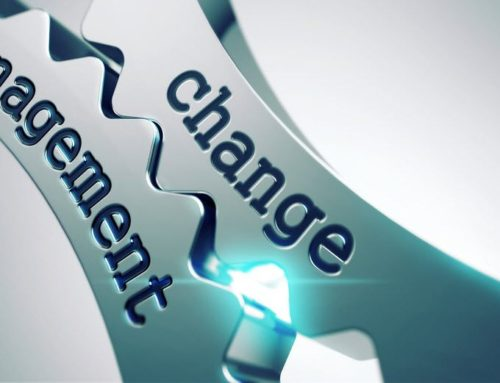 Effective Change Management Steps to Implement