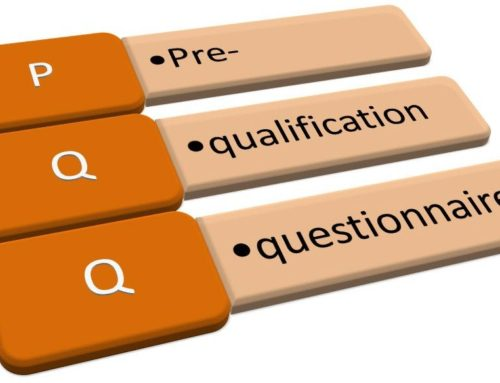 Benefits of Prequalification of Suppliers