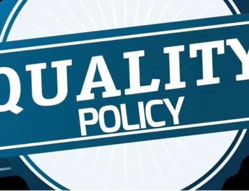 How to Create a Quality Policy for Manufacturing