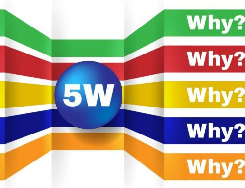 Using 5 Whys Analysis for Problem Solving