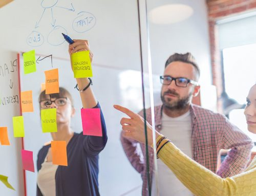The Importance of Brainstorming During Development